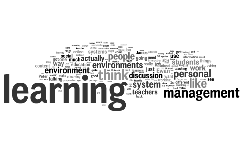 Persönliche Lernumgebung im Web gestalten – Wissensarbeit #cl2025